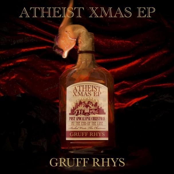 Gruff-Rhys-Atheist-Xmas-EP