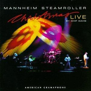 Mannheim_Steamroller_Christmas_Live_album_cover
