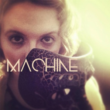 Machine (single, 2014)